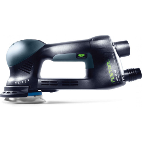 Festool FES-571823 Rotex RO 90 DX Multi-Mode Sander