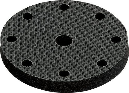 Festool FES-492271  Interface Sander Backing Pad for RO 125 Sander, D125, 1 Pack