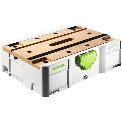 Festool FES-500076 SYS-MFT Tabletop Systainer