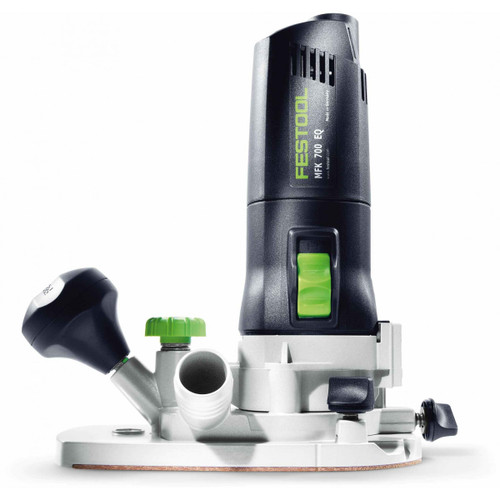 Festool FES-574456 MFK 700 EQ Edge Banding Router for Conturo