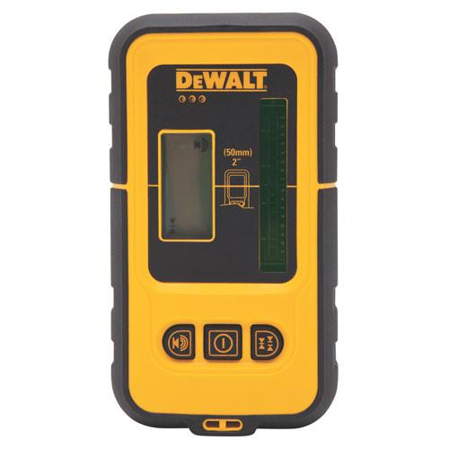 Dewalt DW0892G  Dewalt Receiver For Green Beam Laser