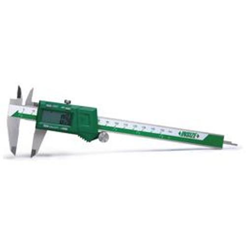 Insize 280003  6in DIGITAL CALIPER/IN/MM/FRAC