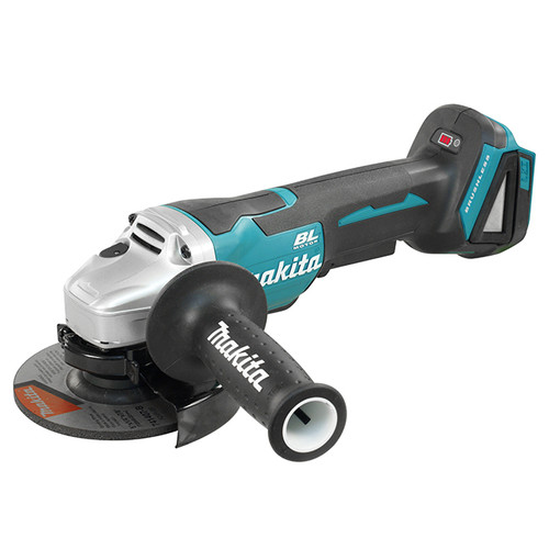 """Makita DGA505Z  18V 5"""" Brushless Cordless Angle Grinder Tool Only (Paddle Switch)"""