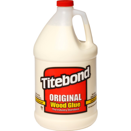 Titebond TTB-5066  1 Gal Original Wood Glue