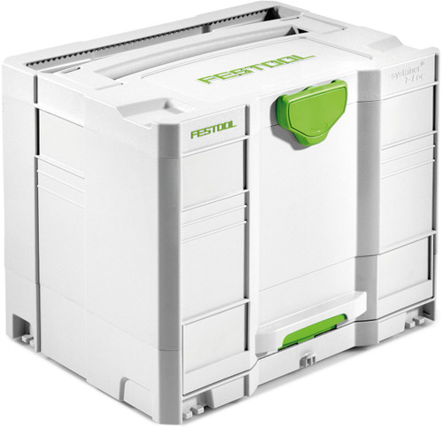 Festool FES-200118  Systainer SYS-Combi 3