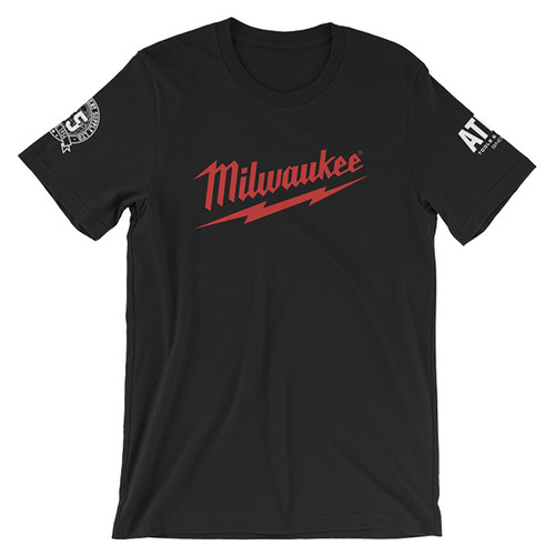 Atlas Machinery Custom Shirt - Milwaukee