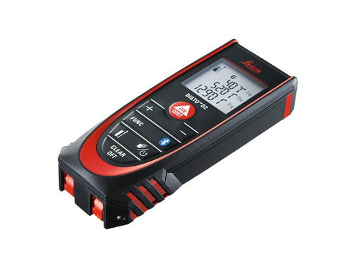 Leica Lasers and Disto LEI-838725 Leica Disto D2 New Laser Distance Meter with Bluetooth 4.0