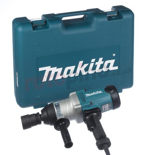 "Makita, TW1000, 1"", Impact, Wrench, 738, ft., lbs, 1'000, Nm"
