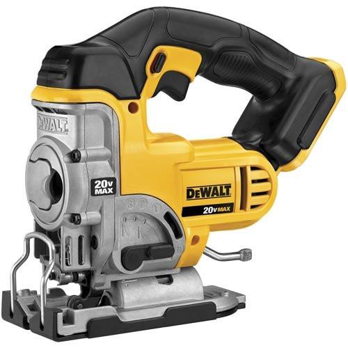 DeWALT DEW-DCS331B  20V MAX Cordless Jig Saw (Tool Only)