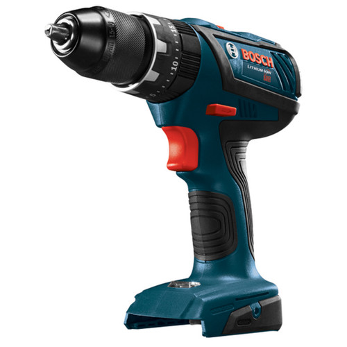 Bosch HDS181AB 18V Compact Tough 1/2 In. Hammer Drill/Driver