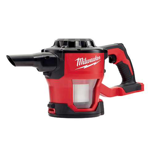 Milwaukee 0882-20  M18 Compact Vacuum