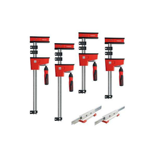 Bessey BES-KREX2450 K Body KRE 6-Piece Kit - Extender Version