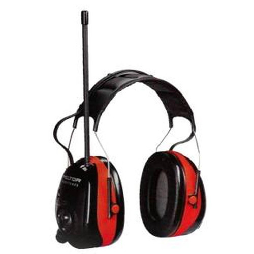 Stihl STL-70028840502 Stihl Work Tunes Hearing Protection 22