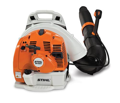Stihl STL-BR450C  BR450C-EF Blower