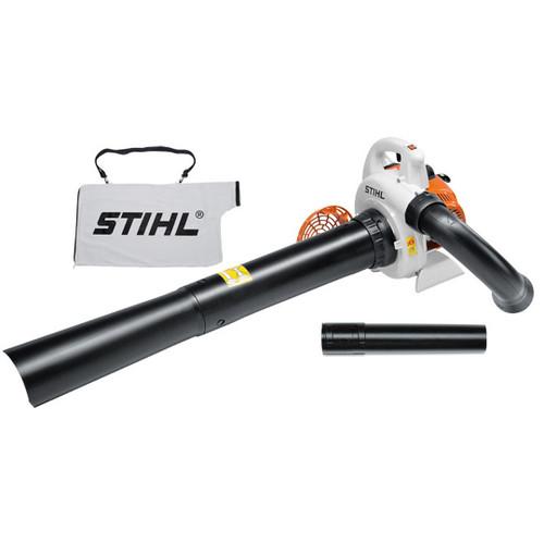 Stihl STL-SH56C SH56C Vac N' Mulch E2S