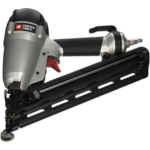 Porter-Cable DA250C 1-Inch to 2-1/2-Inch 15-Gauge Angled Finish Nailer