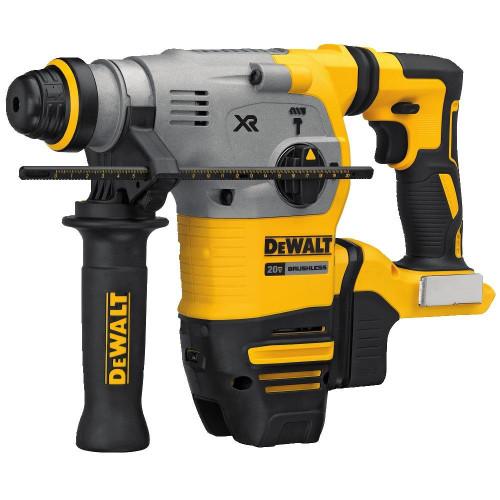 Dewalt DCH293B  20V Max XR Brushless 1-1/8 in. L-Shape SDS Plus Rotary Hammer Drill