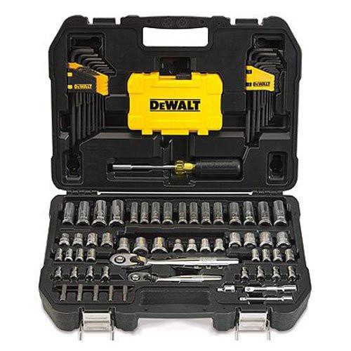 DeWALT DEW-DWMT73801  Mechanic Tool Set (108 Piece)