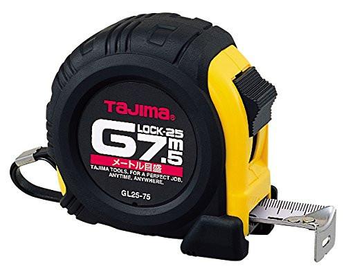 Tajima TAJ-G-7.5MBW  G Series Metric 7.5m X 1in Steel Blade