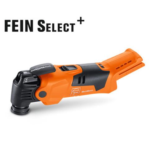 Fein FEIN-71292262000  18v Set Cordless Multimaster
