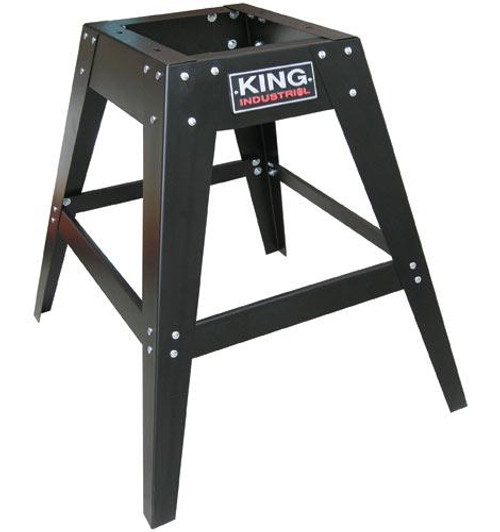 King Industrial KING-SS-1050ST  Stand For King MA-1050ST
