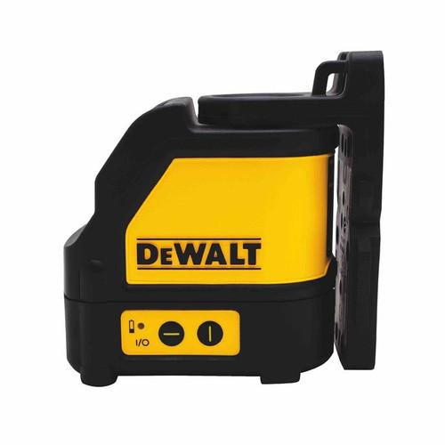 Dewalt DW088CG 2 Beam Green Self-Level Laser
