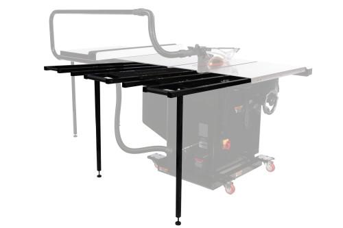 SawStop SAW-TSAFOT  Folding Outfeed Table