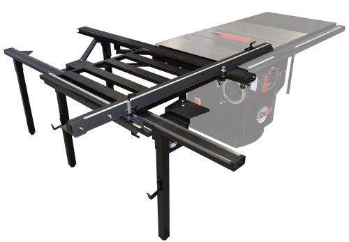 SawStop SAW-TSASA70  Large Sliding Table