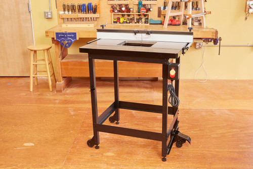 SawStop SAW-RTFS ASSEMBLY: Standalone Router Table