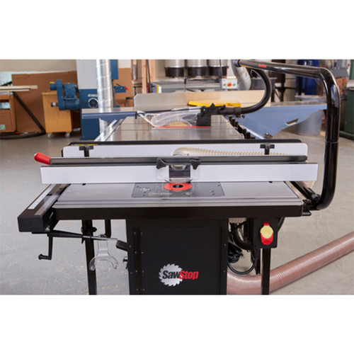 "SawStop SAW-RTTGI ASSEMBLY: ICS 30"" In-Line Router Table"