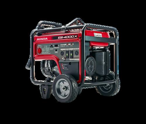 Honda Power Equipment HON-EM5000S3C  5000W Electric Start Generator