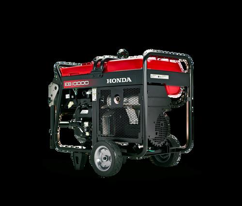 Honda Power Equipment HON-EB10000C  10000W GFCI ES Commercial Generator
