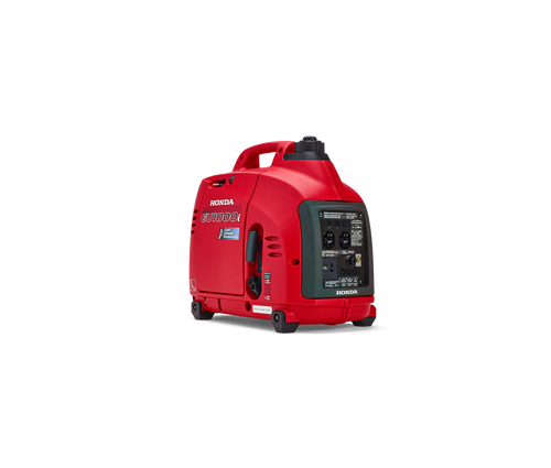 Honda Power Equipment HON-EU1000iTC  Ultra-Quiet 1000i Generator
