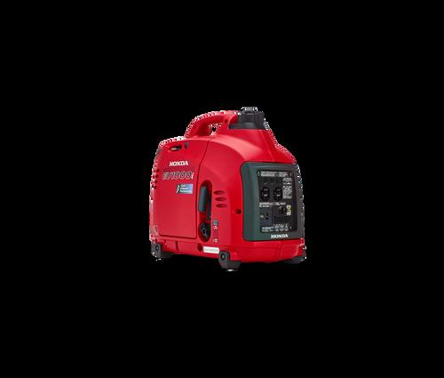 Honda Power Equipment HON-EU1000iTC  Ultra-Quiet 1000i Generator