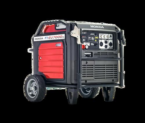 Honda Power Equipment HON-EU7000iSC  7000W ULTRA-QUIET GENERATOR
