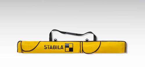 Stabila STAB-30015 5pc Level Case 48,32