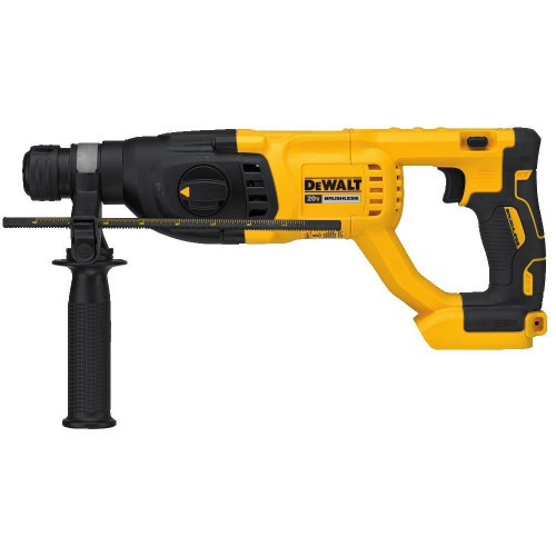 Dewalt DCH133B  20V Max XR Brushless 1 in. D-handle Rotary Hammer (Tool Only)