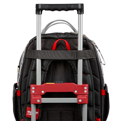 9ad513437a1d Milwaukee 48-22-8201 Ultimate Jobsite Backpack - Atlas-Machinery Ltd.