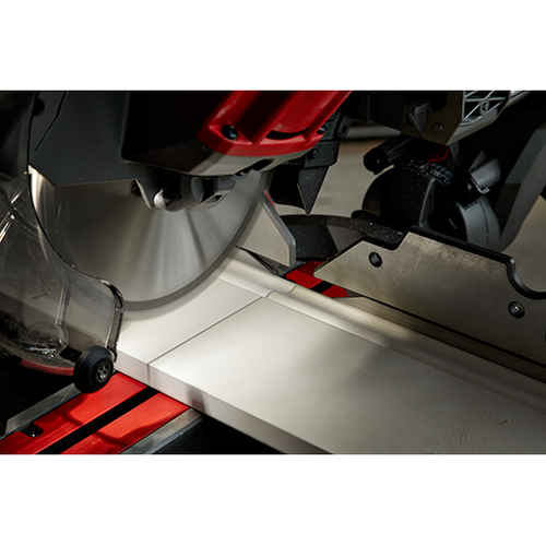 """Milwaukee 2733-20  M18 FUEL 7-1/4"""" Dual Bevel Sliding Compound Miter Saw (Tool Only)"""