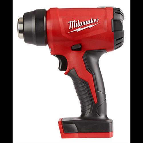 Milwaukee MIL-2688-20  M18 Compact Heat Gun (Tool Only)