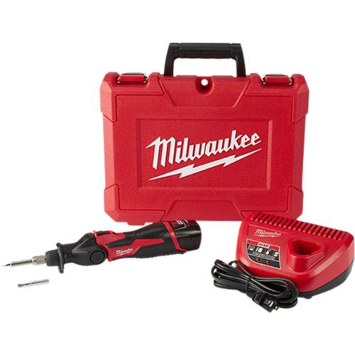 Milwaukee 2488-21 M12 Soldering Iron Kit