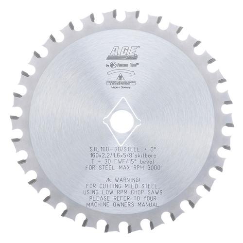 Amana AMA-STL21030  Steel Cutting Blade for TS 75
