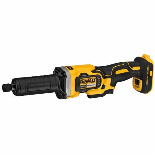 "Dewalt DCG426B 20V Max 1-1/2"" Brushless Variable Speed Cordless Die Grinder (Tool Only)"