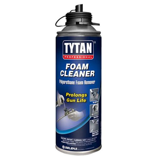 Tytan TYTA0799 Foam Gun Cleaner 12oz