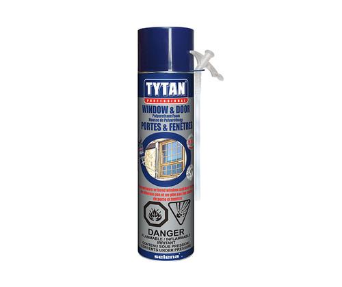 Tytan TYTA5898  Window & Door Insulating Foam Sealant 17oz