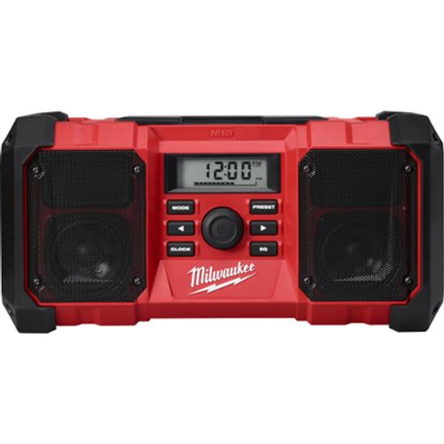 Milwaukee 2890-20  M18 Jobsite Radio