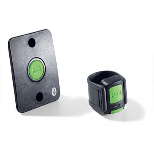 Festool FES-202097  Bluetooth Remote Control Set For CT 26/36/48 Dust Extractors