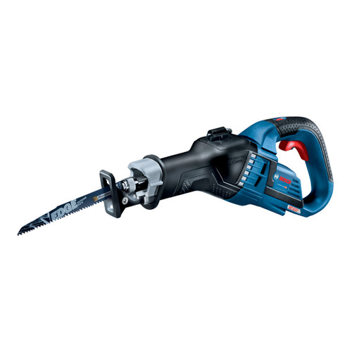 Bosch GSA18V-125N  18V EC Brushless 1-1/4 In.-Stroke Multi-Grip Reciprocating Saw (Bare Tool)