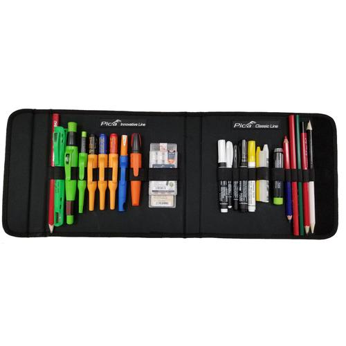 Pica-Marker PICA-55001  Pica Presenter Folder