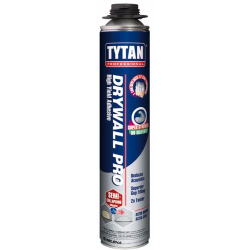 Tytan TYTA-0158  Collapsing Gel Drywall Adhesive 29 Oz